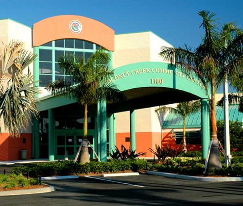 Coconut Creek Community Center