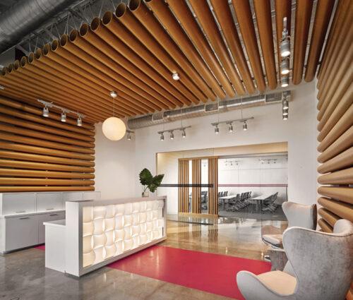 Valley Forge Fabrics Headquarters